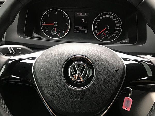 VolkswagenI 福斯 T6